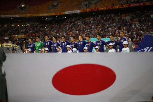 3月ウズベク戦はJALが特別協賛、大会名は「JALチャレンジカップ2015」