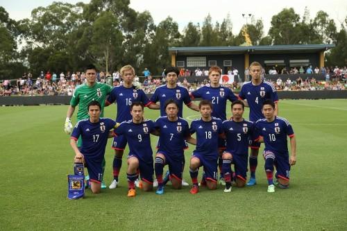 アジア杯出場16カ国の最新FIFAランク一覧…日本は54位で大会2番手