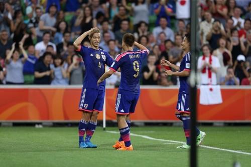 3連勝でアジアカップ・グループ首位通過…セルジオ越後氏「順当すぎる結果」