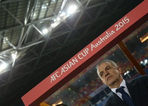半年で解任の日本代表アギーレ監督「とても幸せでした」