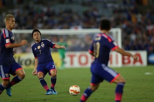 PK失敗の本田と香川を擁護する遠藤「メンタルが弱いとは思わない」