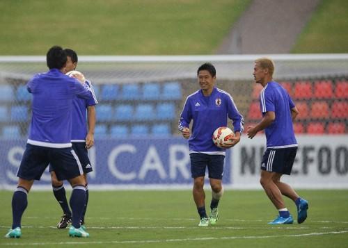 香川、更なる成長への挑戦「チームを勝たせることが求められる」