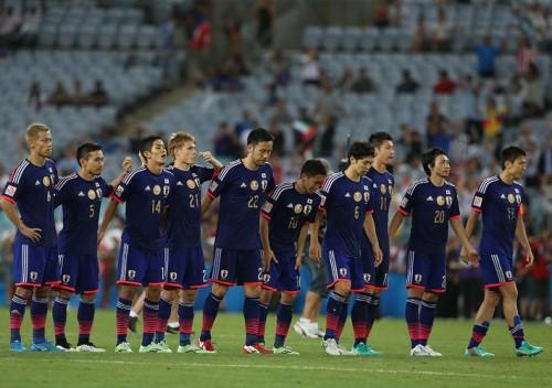 挑戦者としての日本代表…アジア杯ベスト8敗退は逆襲のはじまり