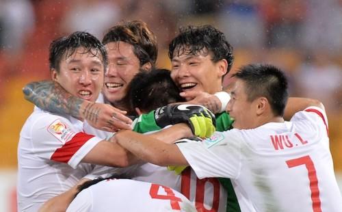 アジア杯、中国がウズベキスタンに逆転勝利でGL突破…北朝鮮は敗退決定