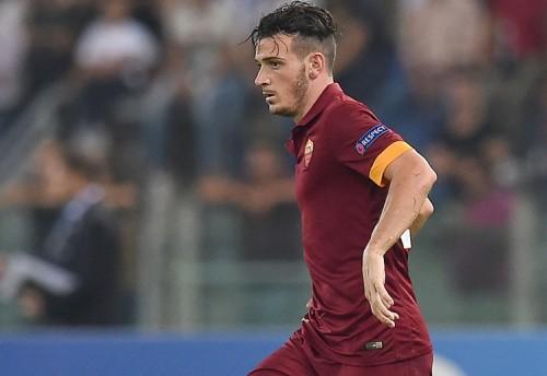 ローマ、生え抜きの伊代表MFフロレンツィとの契約延長を発表