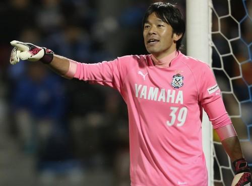磐田GK藤ヶ谷陽介がG大阪に復帰…昨季はJ2で8試合に出場