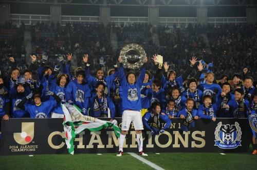 J開幕カードが決定…王者G大阪はFC東京と、川崎は横浜FMとのダービー