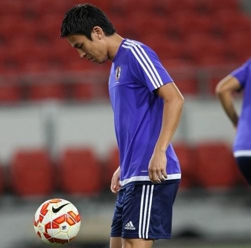 アギーレ監督の告発受理報道も、主将長谷部「選手に特に変化はない」