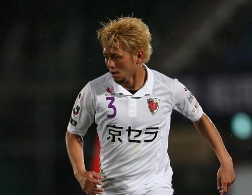 横浜FM、DF比嘉祐介の復帰を発表「選手生命を懸けて頑張ります」