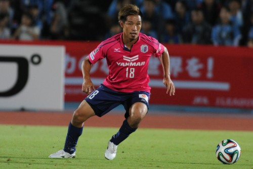 C大阪MF平野が再びタイリーグへ移籍「J1復帰祈っています」