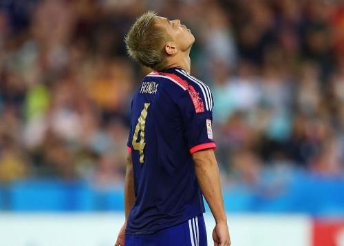 日本のアジアカップ連覇ならず、PK戦で散る…準々決勝敗退は5大会ぶり
