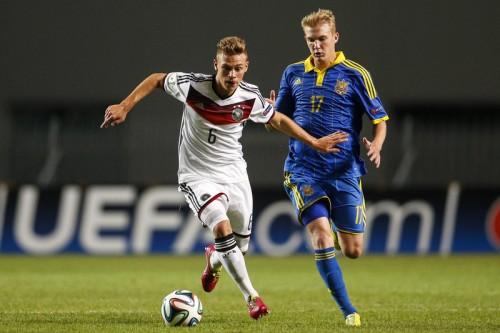 バイエルンがU-21ドイツ代表MFを獲得…5年契約で7月に加入