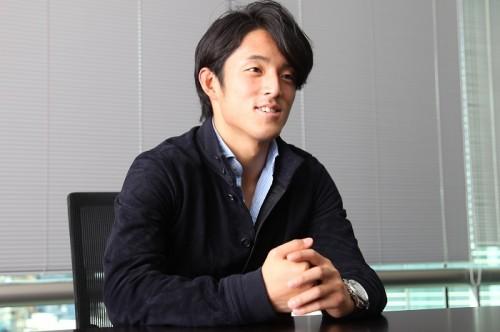 全試合出場に代表招集…飛躍の2014年になった森岡亮太「海外という舞台で戦いたい」