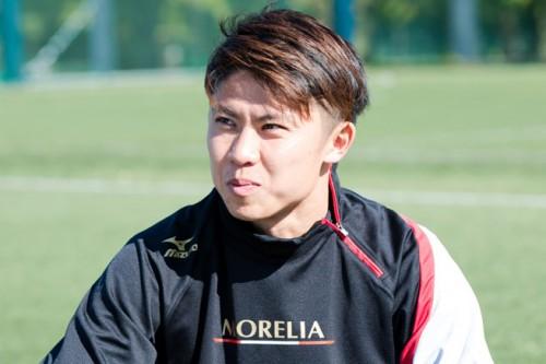 【インタビュー】太田宏介(FC東京)「『もっと上に行きたい』という思いを強く持つようになった」