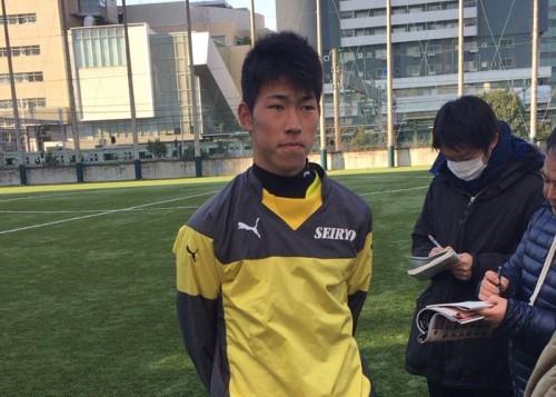 3戦連発の星稜エース大田賢生、初優勝へ「あと1勝をしっかり勝つ」