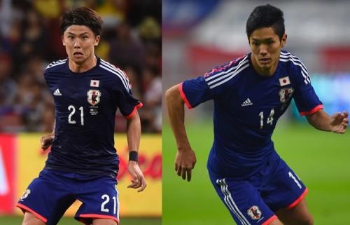 NEWS手越祐也、アジア杯の注目は「武藤と太田のFC東京ライン」