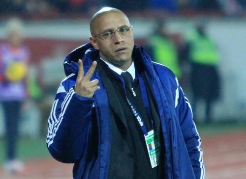 辞任から約2週間、ロベルト・カルロス氏がトルコでスピード再就職