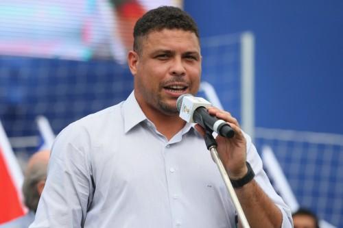 元ブラジル代表FWロナウド氏、米で現役復帰か「挑戦してみたい」