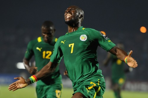 セネガル土壇場弾でガーナに競り勝つ、アルジェリアも逆転勝利/アフリカ杯