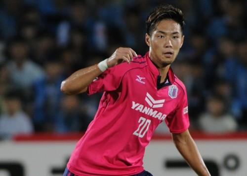 C大阪生え抜きFW杉本健勇が川崎へ移籍「人生の中で最も大きな悩みであり、決断」