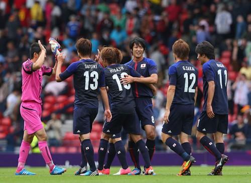 【ロンドンの残光】ロンドン五輪サッカー日本代表の真実「Episode 13 スペインの新聞は日本の勝利をどのように報じたのか」