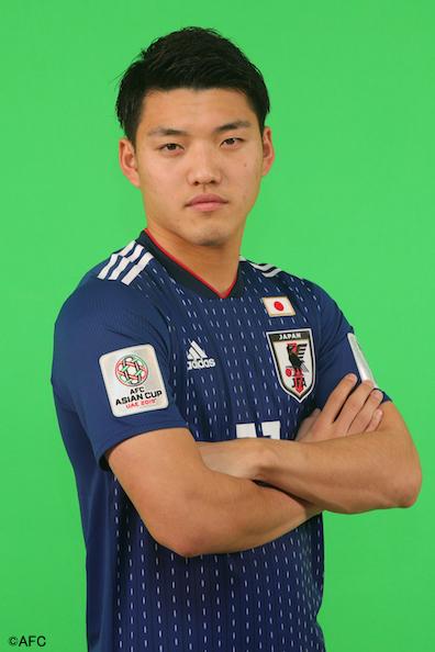 堂安 律(日本代表)のプロフィール画像