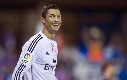 C・ロナウドは約202億円…スペインの大学が選手としての価値を算出