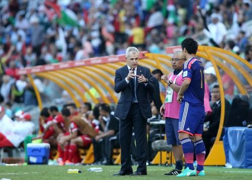 志半ばでの契約解除…アギーレ監督、日本代表に残した足跡と情熱