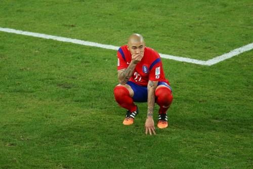 チャ・ドゥリが韓国代表引退を発表「私は本当に幸せなサッカー選手だ!」
