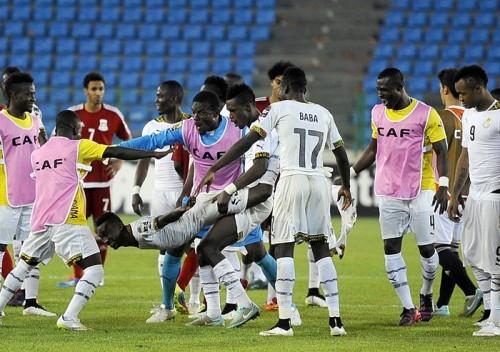 ガーナが赤道ギニアを下し、コートジボワール待つ決勝へ進出/アフリカ杯