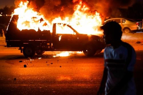 暴動で30人以上が死亡か…エジプトが再びリーグを無期限で中断