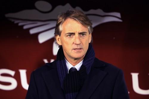 インテルが今季初のリーグ3連勝…マンチーニ監督「戦う姿勢に満足」
