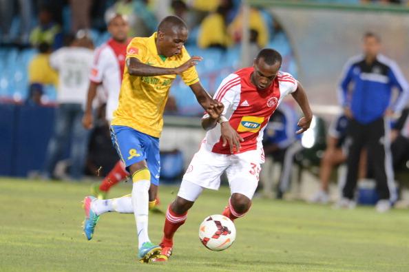南アフリカリーグ