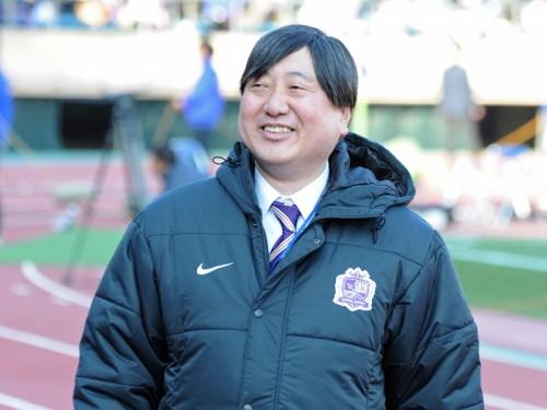 広島、小谷野薫社長の退任を発表「『1日25時間』突っ走れた」