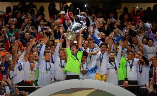 740億円のレアルが10連覇達成…世界のサッカークラブ長者番付