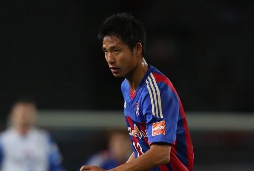 FC東京の平山相太、右足手術で開幕欠場濃厚…最大で8週間の離脱