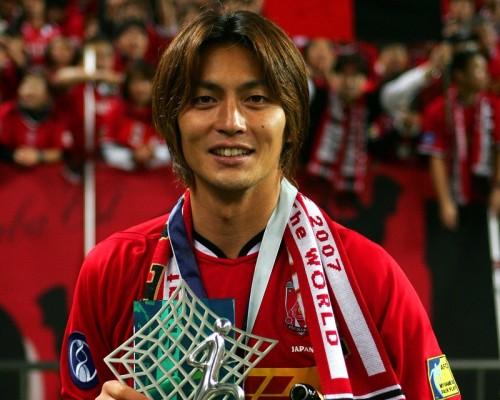 元日本代表FW永井が群馬加入、練習生からの正式契約に「うれしい」