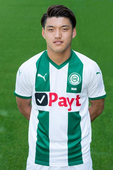 堂安 律(PSV)のプロフィール画像