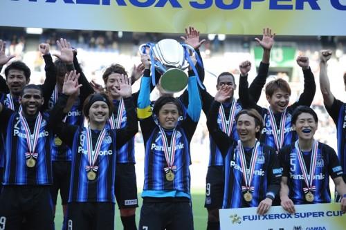 狙いどおりのゴールと試合展開…G大阪が浦和を術中に沈める
