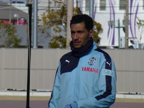 元イングランド代表FWボスロイドが磐田に加入…昨年はタイでプレー