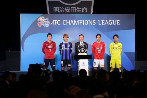 ACLがいよいよ開幕…日本勢は7年ぶりアジア王者に輝けるのか