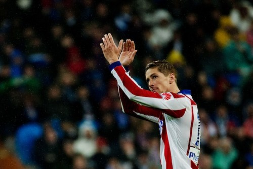 UEFAがファン投票、今冬のベスト移籍はトーレスのアトレティコ帰還
