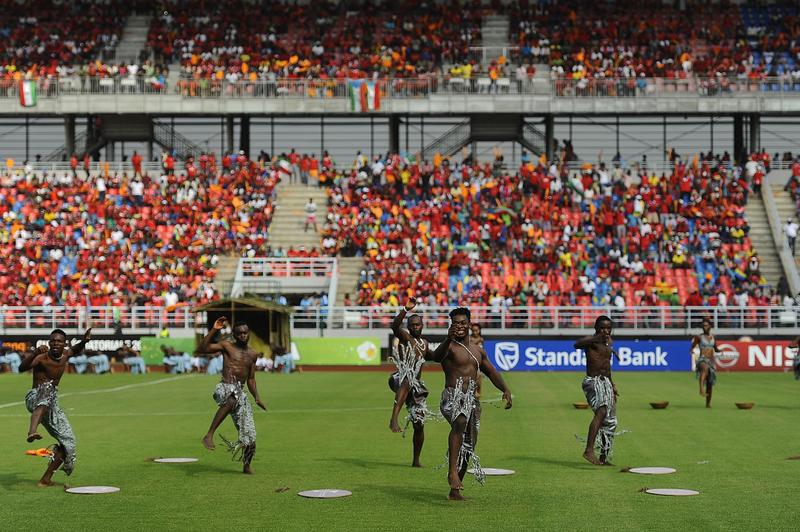 アフリカ・ネーションズカップ