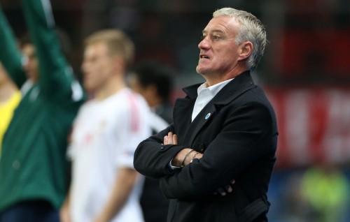 フランス代表デシャン監督が契約延長…18年ロシアW杯まで指揮