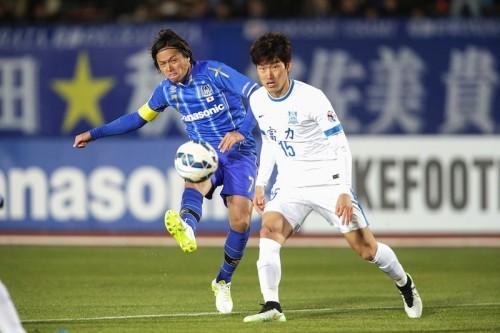 日本勢は未勝利の初戦、中国4クラブは全勝で好発進/ACL開幕節