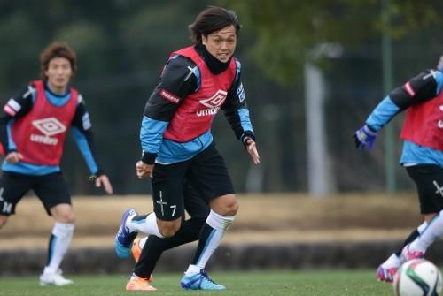 三冠王者G大阪の新シーズン展望…遠藤「新たな決意でタイトルに向かう」