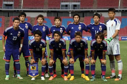 新方式のリオ五輪予選がスタート間近…日本は6大会連続出場に挑む