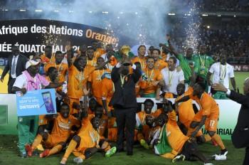 アフリカ・ネーションズカップ |...