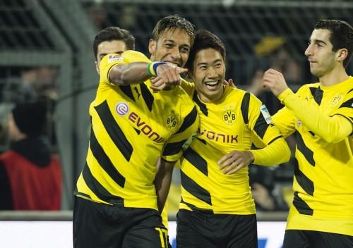 香川、逆転勝利でチームの復調へ手応え「強い時の雰囲気があった」