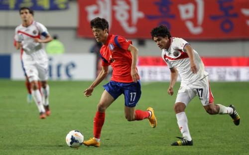韓国代表イ・チョンヨン、2018年までの契約でC・パレスへ移籍